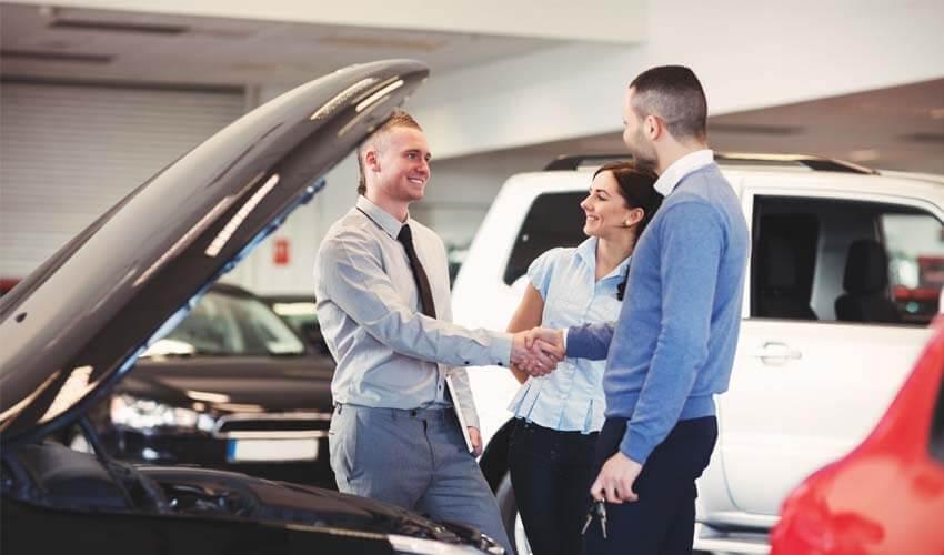 Покупка автомобиля с рук - как правильно оформить?