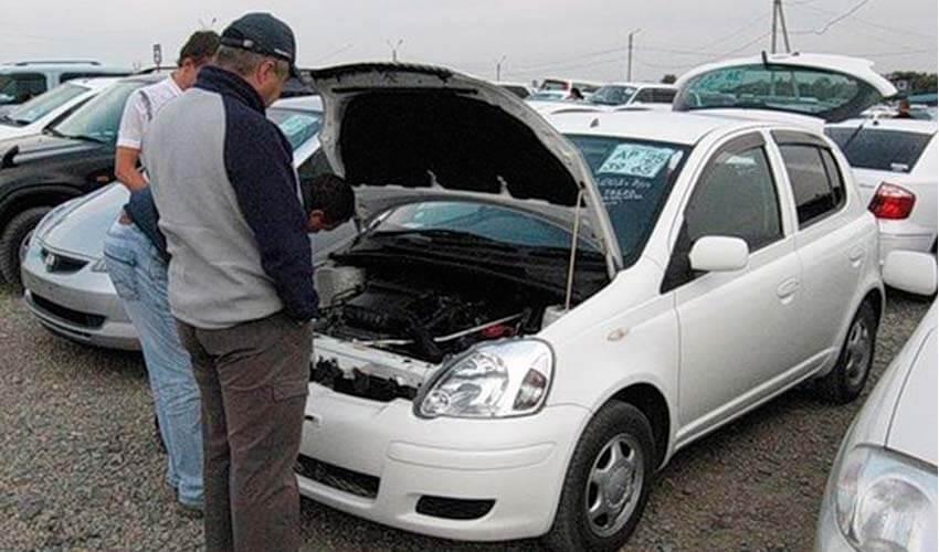 Покупка автомобиля с рук: пошаговая инструкция