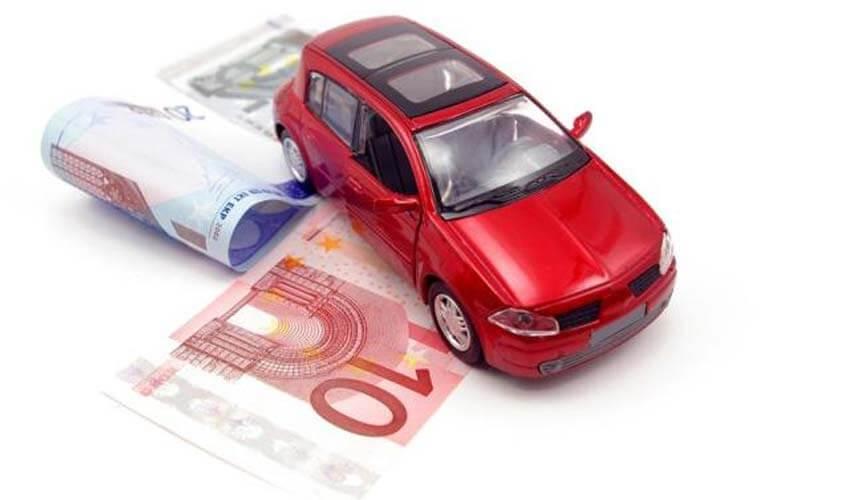Плата за пользование автомобилем в аренде