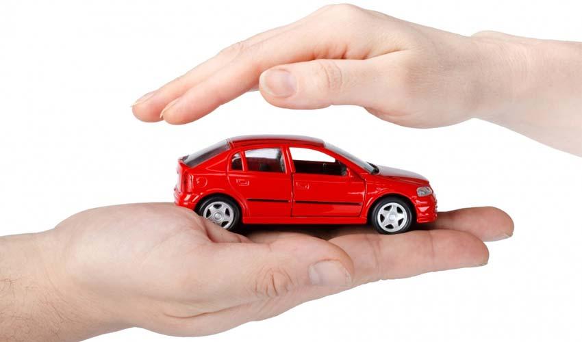 Страхование арендуемого автомобиля