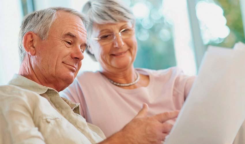 Надбавка к пенсии 80 летним пенсионерам