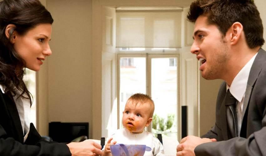 Делится ли материнский капитал при разводе супругов