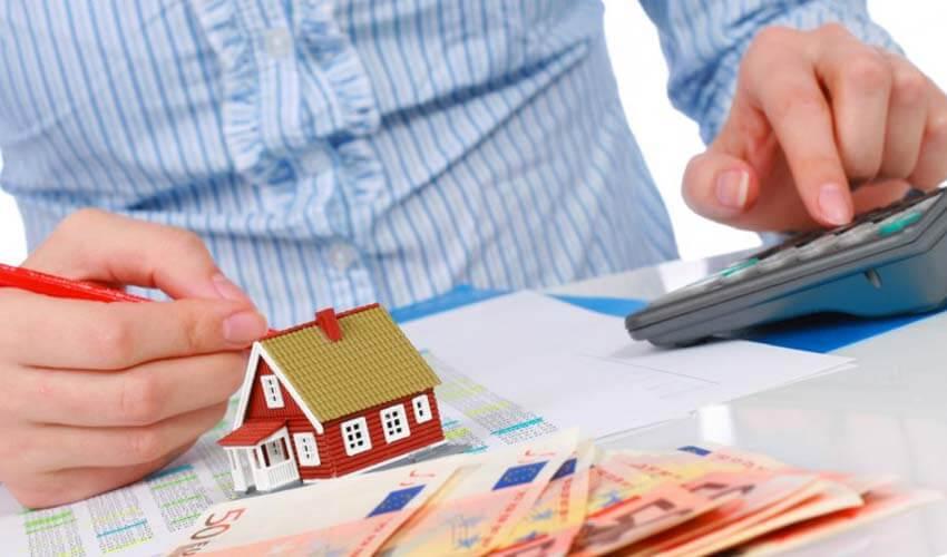 Как платить налог на имущество физических лиц в 2017 году