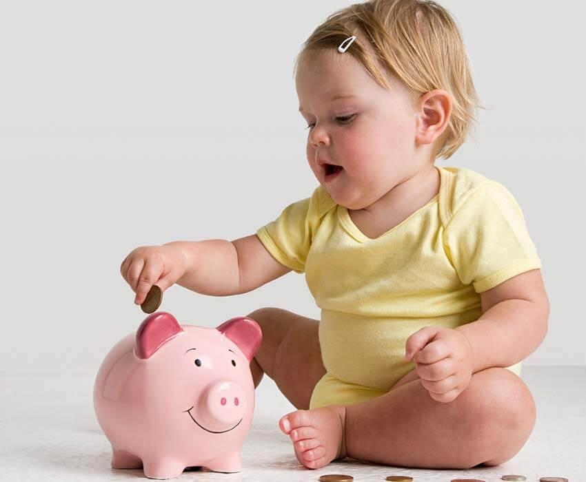 Когда перечисляют средства материнского капитала