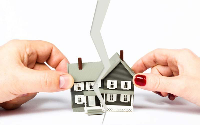 Варианты раздела недвижимости, приобретенной на материнский капитал, при разводе
