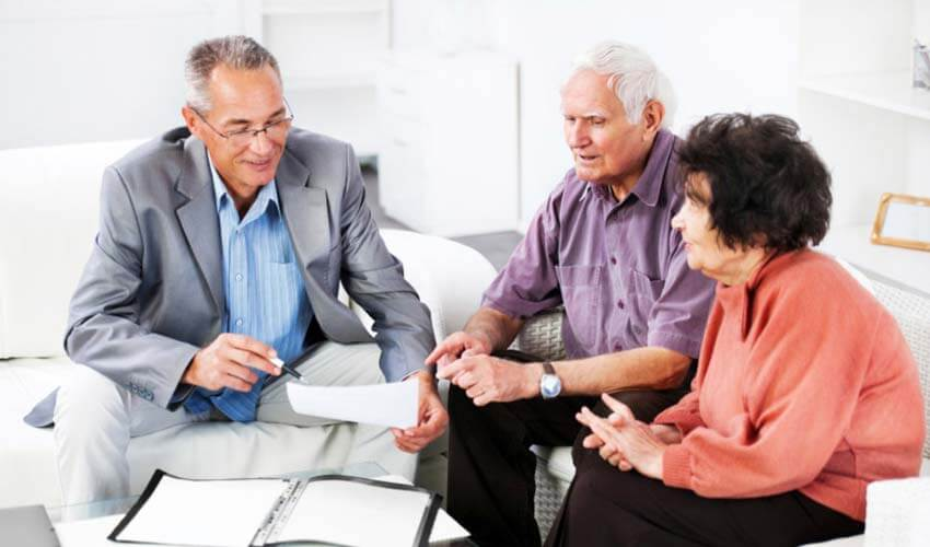Дарение квартиры между близкими родственниками 2017 - договор, бланк