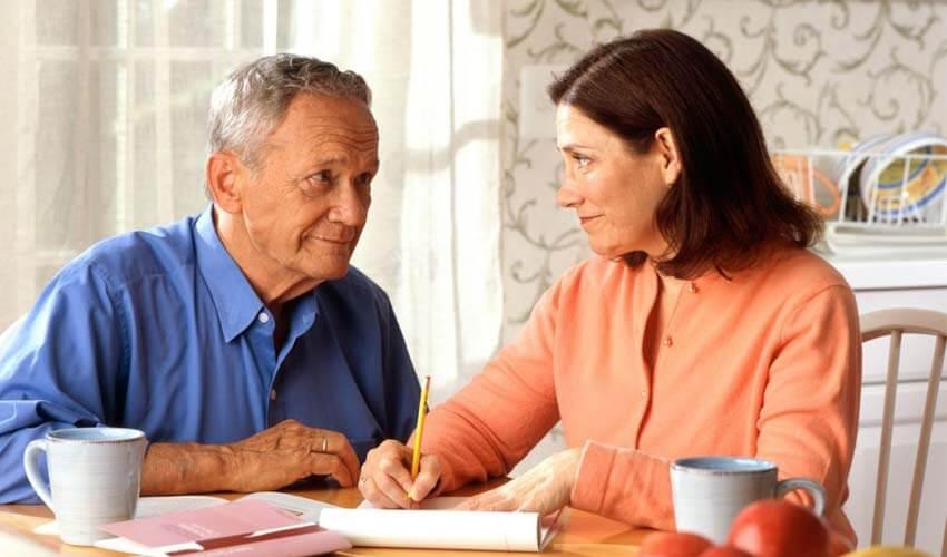 Условия заключения договора дарения между близкими родственниками