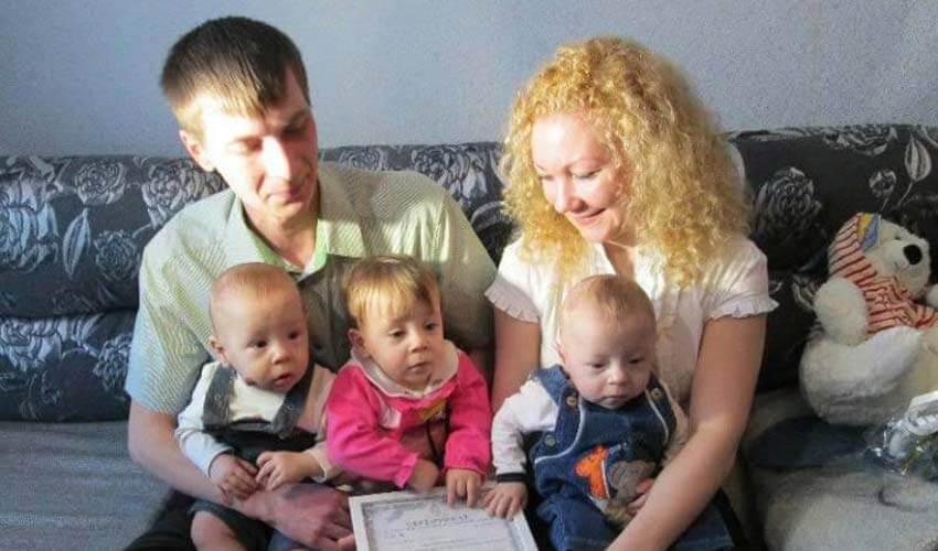 Как получить маткапитал за третьего ребенка
