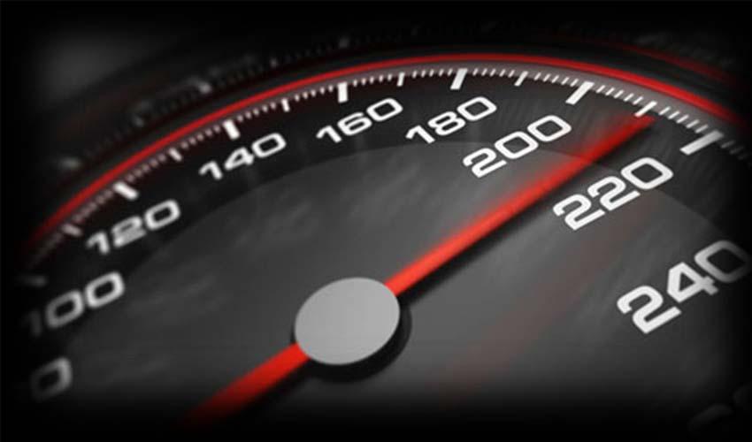 Штрафы за превышение скорости в 2017 году