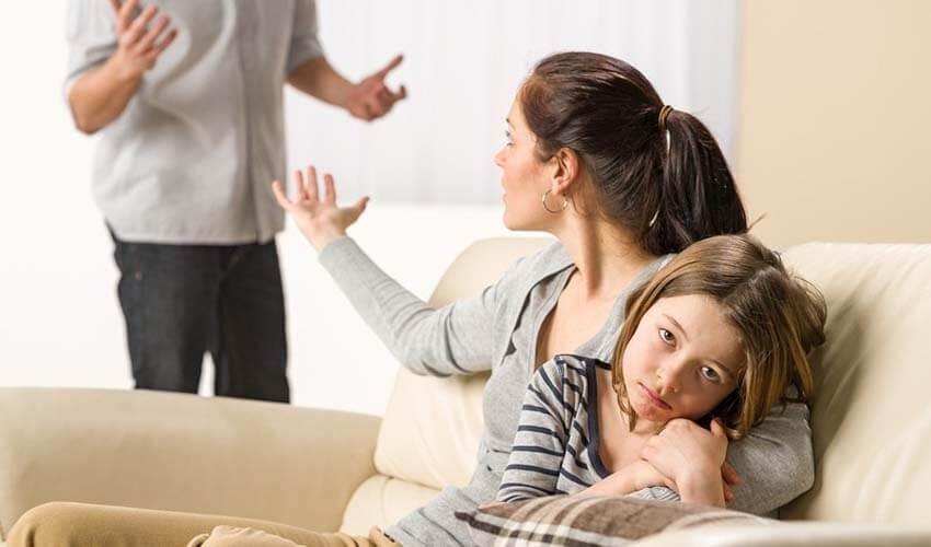 не могу жить с мужем но боюсь развода Вот