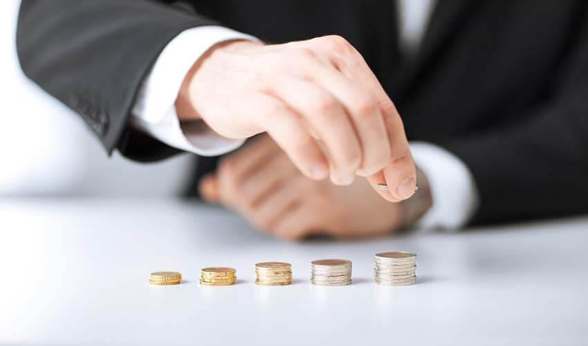 Сколько процентов от зарплаты составляют алименты