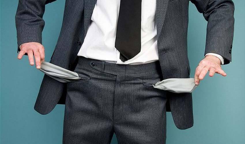 Фиктивное и преднамеренное банкротство